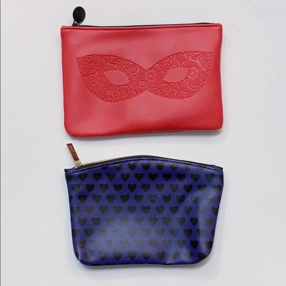 ipsy Handbags - Makeup Bag Bundle